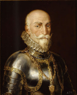 Don Álvaro de Bazán