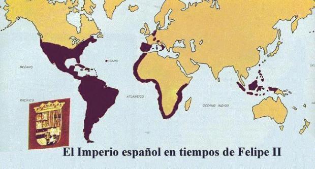 mapa-del-imperio-espanol-en-epoca-de-felipe-ii