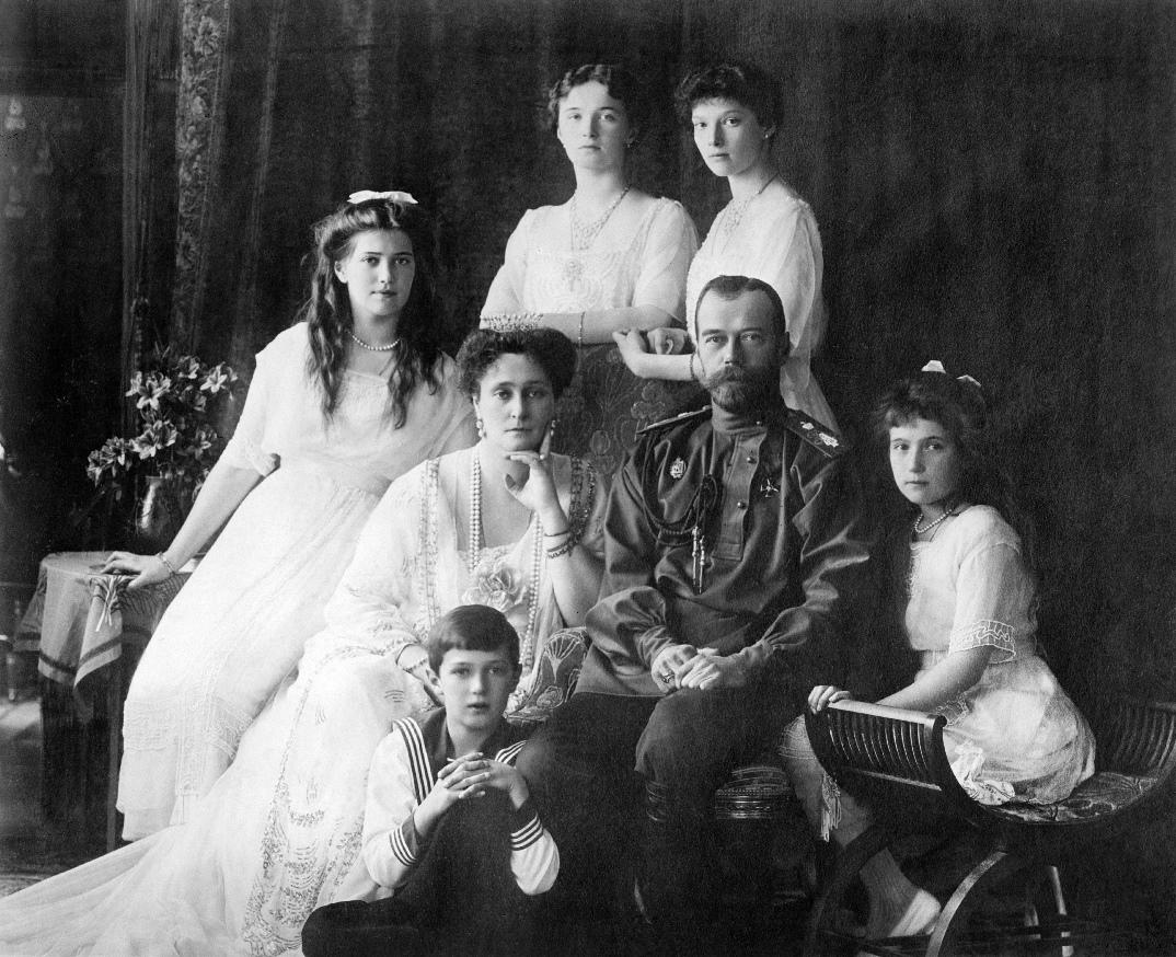 romanovfamily