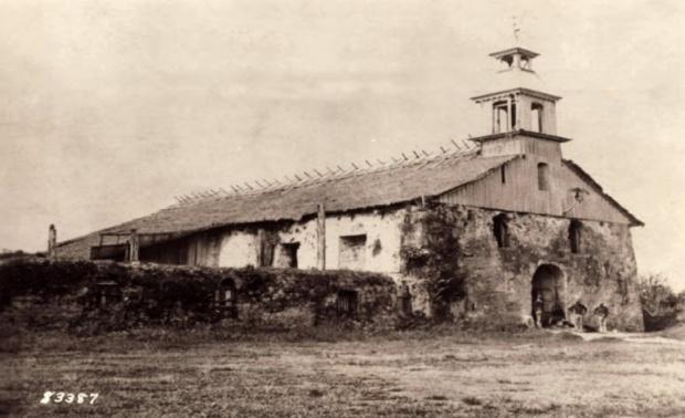 iglesia baler