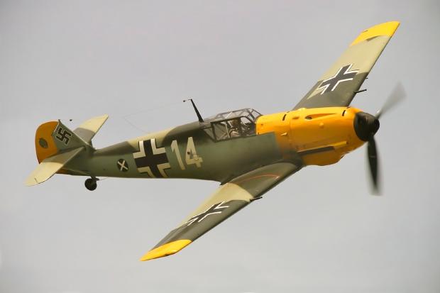 messerschmitt-bf-109