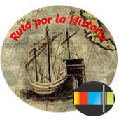 Stitcher Ruta por la Historia